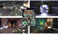 --  SPACE SIEGE  --    SiFi-RPG  -  Sega  -  XP / Vista / 7  -  NEU