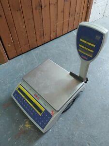 Price Computing weighing scales  - Avery Berkel PD50