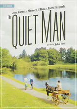 The Quiet Man (Olive Signature) [New DVD]