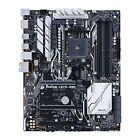 Asus PRIME X370-PRO Motherboard, Socket AM4, AMD X370, DDR4, S-ATA 600, ATX