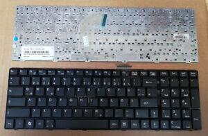 Keyboard MSI Medion MS-16GA X6819 X7815 P6512 GP60 MS16GA Keyboard