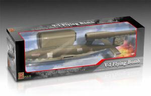 Pegasus 8903 WWII German Fi103 V-1 Flying Bomb 1/18 Scale Plastic Model