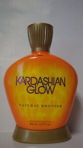 NEW Kardashian Glow Natural Bronzer by Designer Skin Hypoallergenic Luxe Tanning