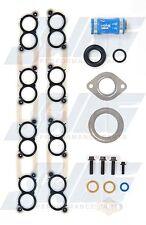 Genuine OEM Ford 6.0L Powerstroke Diesel Intake EGR Cooler Gaskets Turbo Install