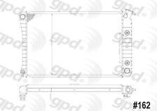 Global Parts Distributors 162C Radiator