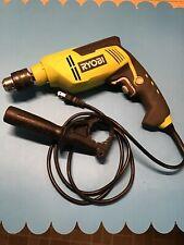 Ryobi D620h 58 Vsr Hammer Drill