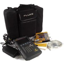 Fluke 686 Enterprise LANMeter for Ethernet 10/100 and Token Ring Networks