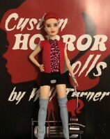 SALE! Trash CUSTOM HORROR DOLL Return of the Living Dead OOAK Linnea