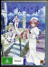 Aria: The Animation Complete (3 Disc DVD) R4 Anime
