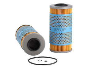 Ryco Oil Filter R2601P fits Mercedes-Benz Sprinter 3-T 308 D 2.3 (903), 310 D...