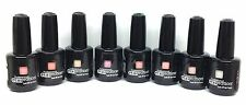 Jessica GELeration Soak Off- SHEER DELIGHT Collection - All 8 Colors 1154-1161