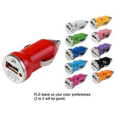 Turbo USB Car Charger for iPad, iPhone,iPod, Galaxy S6/S4/S3 & HTC ONE