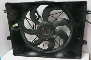 2013-2014 Hyundai Genesis Coupe 2.0 L Radiator Cooling Fan Motor 25380-2MXXX OEM
