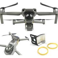 Für DJI Mavic Air 2 Drone Nacht Fliegend Licht LED-Lampen Reflektor Set Zubehör