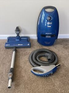 Kenmore Intuition Quiet Guard Canister Vacuum Cleaner 116.28014700.SERVICED.🔥🔥