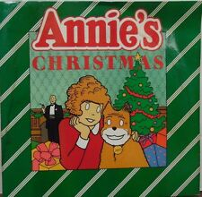 Annie's Christmas 33RPM CC38361   102316LLE