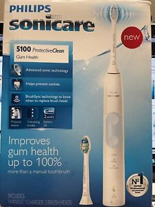 Philips Sonicare 5100 Toothbrush