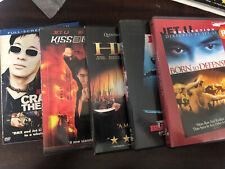 Martial Arts / Kung Fu Dvd Lot Of 6 - Jet Li Cradle 2 The Grave,hero, Black Mask