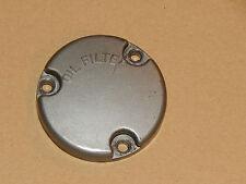 Suzuki Dr 125 se sf44a 1997 motor tapa derecha tapa filtro aceite filtro oil cover