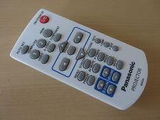 mando a distancia original Panasonic MXDA 12 Meses De Garantía