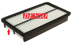 Fits MAZDA 6 (2003-2009) CX-7 (2007-2012) Engine Air Filter DENSO 1433096