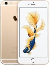 Apple iPhone 6S Plus Smartphone 5,5 pouces 16 GB doré - Neuf dans neutre