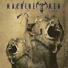 Elegies von Machine Men | CD | Zustand sehr gut