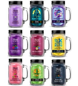 Beamer Candle 12oz Premium Odor & Smoke Eliminator | Always New & Free Shipping!