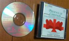 The Presence of Christmas - Stories, Poems, & Songs on CD-Harry Nilsson, etc...