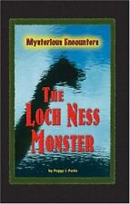 The Loch Ness Monster by Peggy J. Parks
