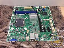 NEW 500B HP COMPAQ Micro Tower Motherboard 608883-002 608883002 Intel 775 DDR3