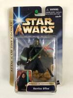 Star Wars Saga Barriss Offee Battle of Geonosis #12 Attack of the Clones AOTC