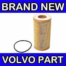 Volvo V70 (01-) (2.4 D5 Diesel / D5244Tx) Oil Filter