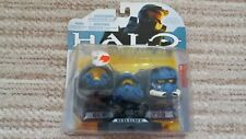 Halo 3 Helmet Collection CQB, EOD, Rogue (New)
