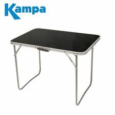 Kampa Small Folding Camping Side Table 60 x 40cm Caravan Motorhome Table