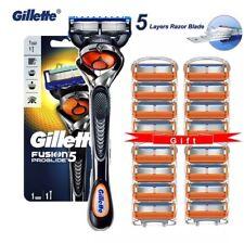 Gillette Fusion Proglide Original Men Manual Shaver
