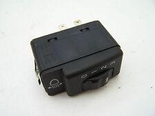 Suzuki wagon R+ (2000-2003) Light level switch  35180-83E10