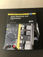 Auto Electricity & Electronics, A6 for ASE Certification