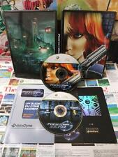 Xbox 360:Perfect Dark Zero [TOP & EDITION COLLECTOR LIMITEE] COMPLET - Fr