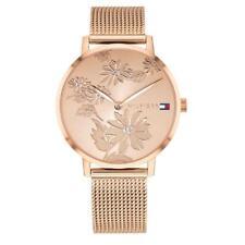 Tommy Hilfiger Pippa Rose Gold Steel Ladies Watch 1781922
