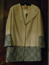 Marks and Spencer Women's Hip Length Single Breasted Coats & Jackets