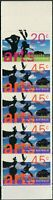 Australia booklet 1996 SG1643 Arts Councils MNH