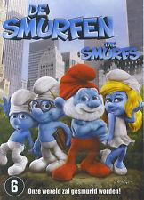 De Smurfen / The  Smurfs / Les Stroumphs (DVD)