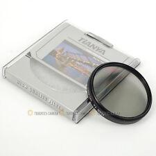 TIANYA 62mm 62 mm Circular Polarizing C-PL CPL PL-CIR Filter For Camera DV Lens