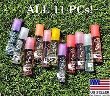 11 Pcs Br Lip Glow - Kissing Fruit Lip Gloss Set *Us Seller, Fast Shipping*