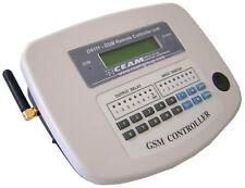 D9111-GSM Controller Modulo RTU Telecontrollo GSM SMS monitoraggio a distanza
