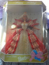 Barbie 1997 Happy holidays  [members exclusive] special edition  Mattel