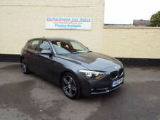 BMW 5 Doors Cars 1 excl. current Previous owners