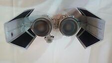 Star wars tie fighter bomber par hasbro (2002) gc & carreaux