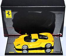 FERRARI ENZO 2002-04 Giallo giallo 1:43 Red Line
